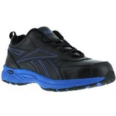 Reebok RB4830 - Men's - Ateron - Steel Toe - Black and Blue
