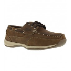 Rockport RK676 - Women's - Safety Toe Boat Shoes