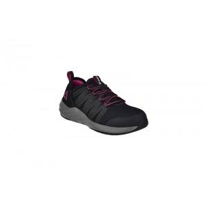 Reebok RB308 - Women's - Astroride Steel Toe Athletic Oxford - Navy/Purple