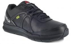 Reebok  RB3506 - Men's - Steel Toe - Guide Work Shoe - Black