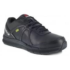 Reebok RB356 - Women's - Steel Toe - Guide Work Shoe - Black