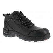Reebok RB455 - Women's - Composite Toe - DMX Flex Sport Hiker - Waterproof - Black
