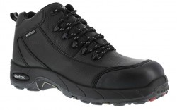 Reebok  RB455 - Women's - Composite Toe - DMX Flex Sport Hiker - Waterproof - Black