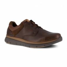 Rockport RK5700 - Men's - Primetime Casuals Steel Toe - Brown