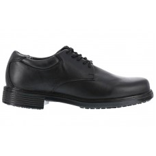 Rockport RK6522 - Men's - Work Up - Soft Toe - Black