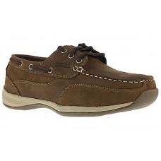 Rockport RK6736 - Men's - Safety Toe Boat Shoes