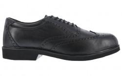 Rockport RK6741 - Men's - Dress Wing Tip Safety Toe Shoes