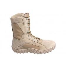 Rocky 0101 - Men's - S2V Soft Toe Vented Military Boot