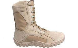 Rocky 0101 - Men's - S2V Soft Toe Vented Military Boot