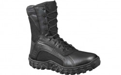 Rocky 0102 - Men's - S2V Soft Toe Vented Military Boot