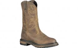 Rocky 2733 - Men's - Rocky Ride Soft Toe Waterproof Branson Roper