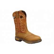 Rocky 2775 - Men's - Rocky Ride Soft Toe Waterproof Branson Roper
