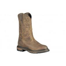Rocky 2809 - Men's - Rocky Ride Steel Toe Waterproof Branson Roper