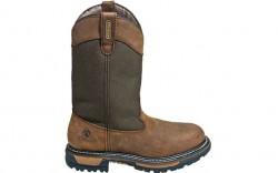 Rocky 2867 - Men's - Rocky Ride Soft Toe Insulated Waterproof Wellington