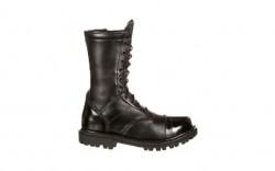 Rocky 4090 - Women's - Side Zipper Jump Boot