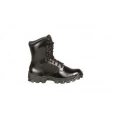 """Rocky 4165 - Women's - AlphaForce Waterproof Duty Boot - 8"""""""
