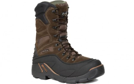 Rocky 5454 - Men's - BlizzardStalker Soft Toe Insulated Waterproof