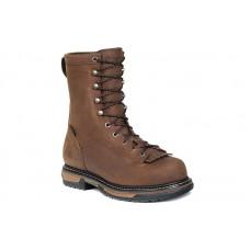 Rocky 5698 - Men's - IronClad Soft Toe Waterproof Lace-To-Toe