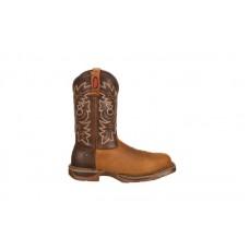 Rocky 6132 - Men's - Long Range Carbon Fiber Toe Western Boot