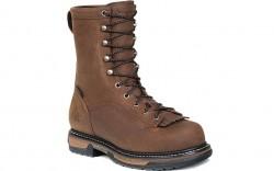Rocky 6698 - Men's - IronClad Steel Toe Waterproof Lace-To-Toe