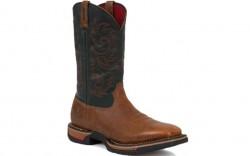 Rocky 8656 - Men's - Long Range Soft Toe Waterproof Western