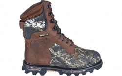 Rocky 9275 - Men's - Bear Claw Soft Toe Insulated GORE-TEX®