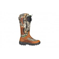Rocky RKS0419 - Men's - King Snake Boa Fit System Waterproof Snake Boot - Realtree Edge