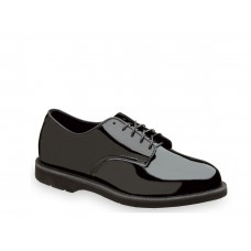 Thorogood 531-6303 - Women's - Uniform Classics Poromeric Oxford- Black