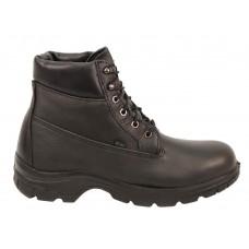 "Thorogood 534-6342 - Women's - Soft Streets Series Waterproof Insulated 6"" Sport Boot - Black"