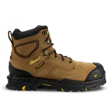 "Thorogood 804-3416 - Men's -  6"" - Infinity FD Series  - Waterproof-  Compost Toe  - Butterscotch"