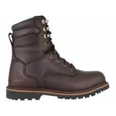 "Thorogood 804-4279 - Men's - 8""- V-Series Steel Toe - Brown"
