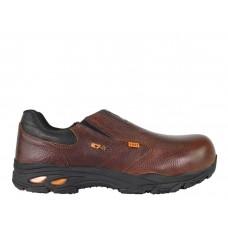 Thorogood 804-4320 - Men's - Slip-OnI-Met2 Series Composite Safety Toe- Brown