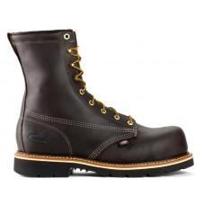 "Thorogood 804-4368 - Men's - 8"" Emperor Toe Composite Toe  - Briar Pitstop"