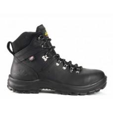 """Thorogood 804-6365 - Men's - 6""""  - American Union Series - Waterproof-  Steel Toe  - Black"""