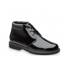 Thorogood 831-6032 - Men's/Women's - Uniform Classics Poromeric Chukka - Black