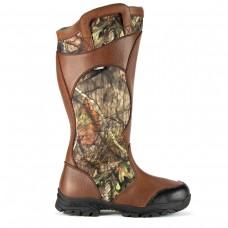 "Thorogood 864-4067 - Men's - 17"" Snake Boot Waterproof - Mossy Oak Break-Up Country"
