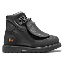 """Timberland PRO 40000 - Men's - 6"""" External Met Guard EH Steel Toe Boot - Black"""