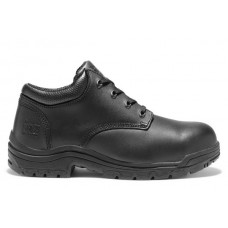 Timberland PRO 40044 - Men's - Titian Oxford EH Alloy Toe - Black Smooth