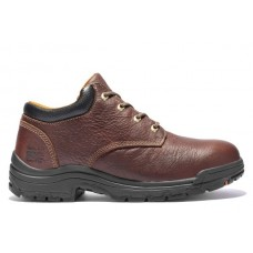 Timberland PRO 47015 - Men's - Titan Oxford EH Soft Toe  - Haystack Brown Oiled