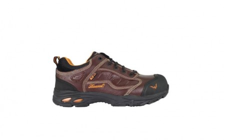 Thorogood 804-4035 - Men's - Sport Oxford ASR - Static Dissipative Composite Safety Toe