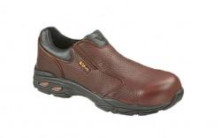 Thorogood - 804-4061 - Men's - Oxford Plain Slip-On VGS Composite Safety Toe