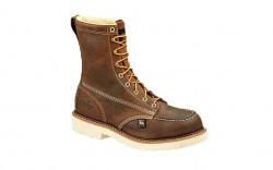 Thorogood - 804-4379 - Men's - 8 Inch Plain Steel Toe