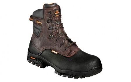 Thorogood - 804-4808 - Men's/Women's - 7 Inch Waterproof Z-Trac Composite Safety Toe