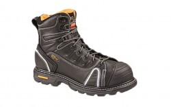 Thorogood - 804-6444 - Men's - 6 Inch Plain Lace-To-Toe Composite Safety Toe