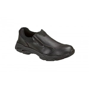 Thorogood - 804-6520 - Men's/Women's - Slip-On ASR Ultra Light Composite Toe - Black
