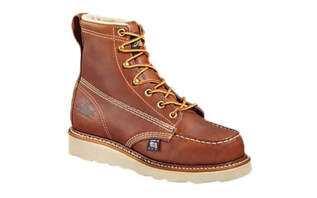 Thorogood - 814-4200 - Men's - 6 Inch Moc Non-Safety Toe