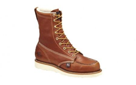 Thorogood - 814-4201 - Men's - 8 Inch Moc Non-Safety Toe
