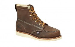 Thorogood - 814-4203 - Men's - 6 Inch Brown Moc Non-Safety Toe