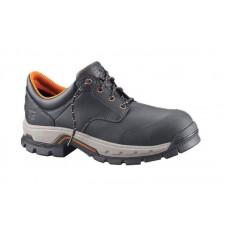 Timberland PRO 1100A - Men's - Stockdale - Alloy Toe - Work Shoe - Black Raptek Microfiber