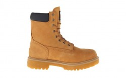 "Timberland PRO 26002 - Men's - Direct Attach - Steel Toe - Waterproof - Insulated - 8"" Boot - Wheat Nubuck"